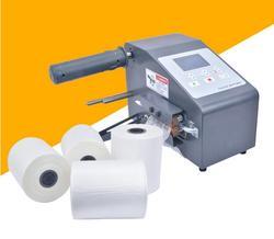 2 rolki worki powietrzne napompowana maszyna do poduszek powietrznych