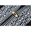 Black Long Cardigans Women Sweater 3