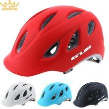 GUB Cycling 57-60cm 18 Air Vents Integrally-molded Bicycle Helmet Mountain Helmet