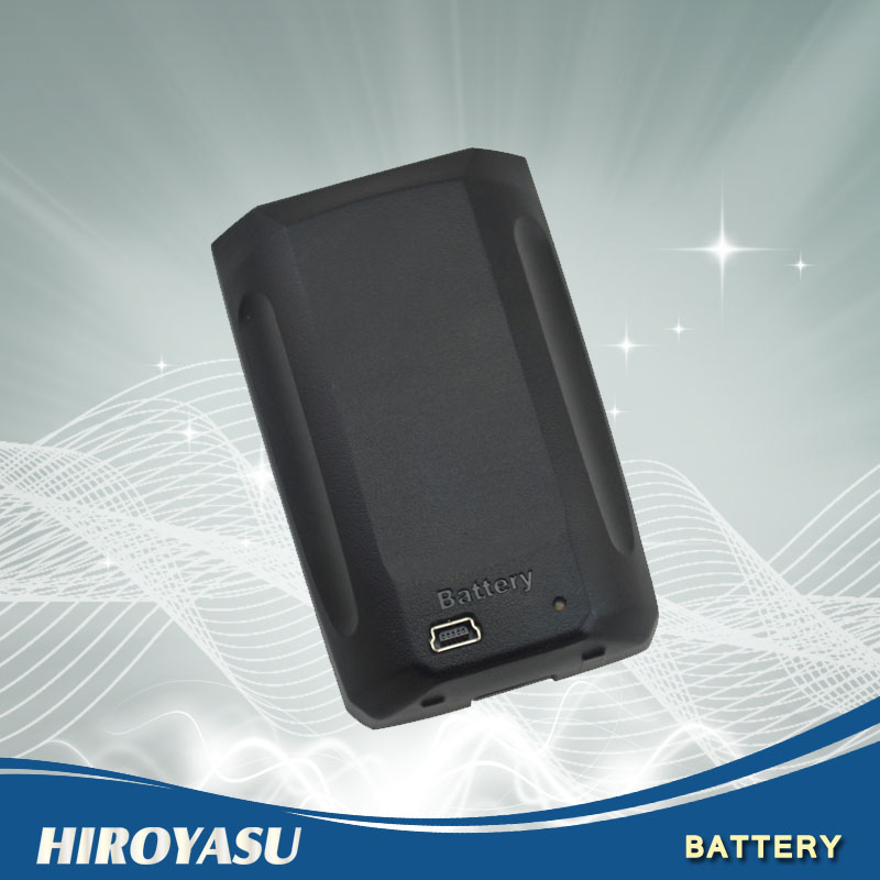 New Arrival Li-ion Battery Pack for HIROYASU Portable Two-way Radio IM-1410,IM-2410New Arrival Li-ion Battery Pack for HIROYASU Portable Two-way Radio IM-1410,IM-2410