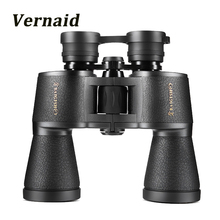Russian military binoculars night vision 20x50 Hd Powerful Binocular High Times Zoom Telescope Lll For outdoor Hunting Camping цена и фото