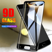New 9D Tempered Glass For Huawei Honor 9 Screen Protector Full Cover tempered gl