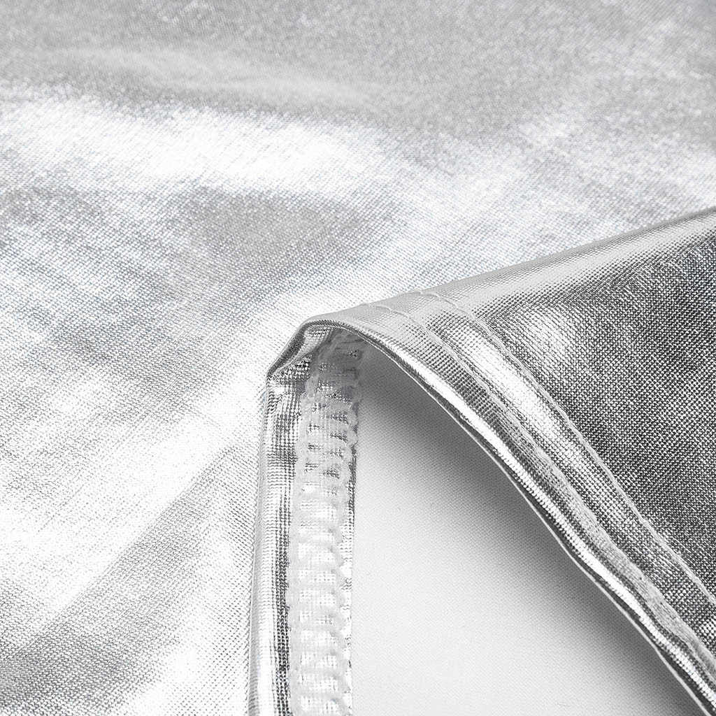 Женская однотонная тонкая высокая Талия пуш-ап для бедер Империя яркие Faldas Mujer Moda 2019 кожаная юбка корейский стиль для женщин