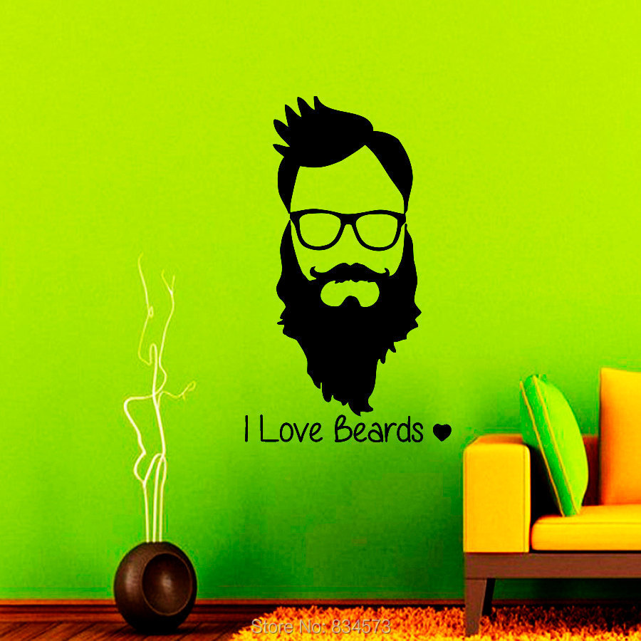 online buy wholesale beard art from china beard art wholesalers. Black Bedroom Furniture Sets. Home Design Ideas