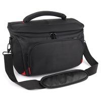 DSLR Camera Bag Case For Sony A99II A9 A99 A58 HX400 HX350 RX10 II III IV V A580 A560 A450 A390 A290 A65 A58 A57 A37 A35