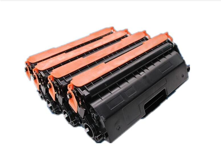 Compatible Black Cyan Magenta Yellow TN433 Toner for MFC-L8610CDW MFC-L8900CDW