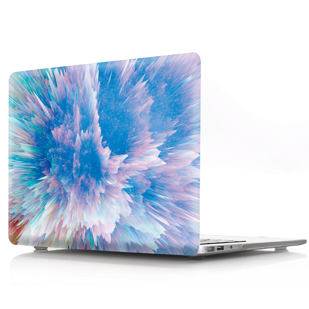 "Galaxy Space prints Hard Case Cover For Macbook Air 11 Pro 13/""15Touch Bar Retina"