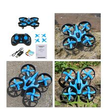 Jjrc H36 Mini Drone Rc Quadcopter 6-axis