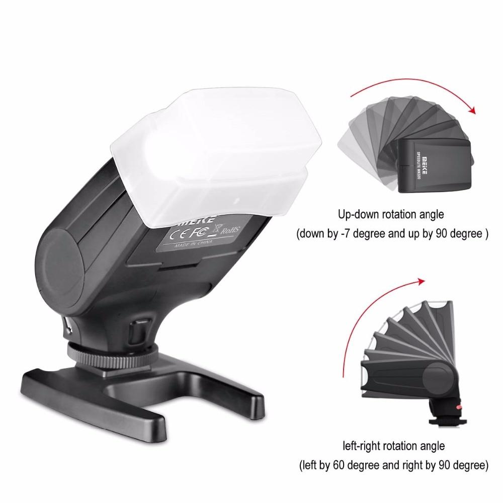 все цены на Meike MK320S TTL Speedlite Flash for Sony Mirrorless Camera A7 A7R A7S A7II A77II A6000 NEX-6 A58 A99 RX1 RX1R RX10 RX100II+GIFT