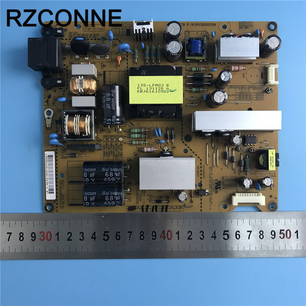 Power Supply Board for LG EAX64905301 39LN5100 CC 3PCR00275B LGP3739 13PL1