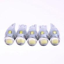 5Pcs/Lot LED Car Clearance Indicator Lights