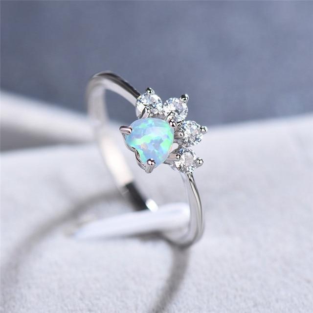 Dog Cute Ring 4