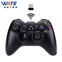 Wireless Bluetooth Gamepad Joystick gamepad for the Android IOS for iPhone mobile phone smart phone category Samsung