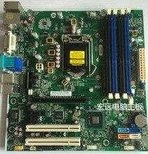 Free shipping original motherboard for PRO 3340MT 694620-001 702645-001 DDR3 LGA 1155 h67 Desktop Motherboard