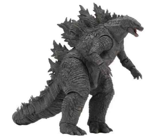 NECA 16 Gojira 2019 centímetros PVC Action Figure Collectible Modelo Toy
