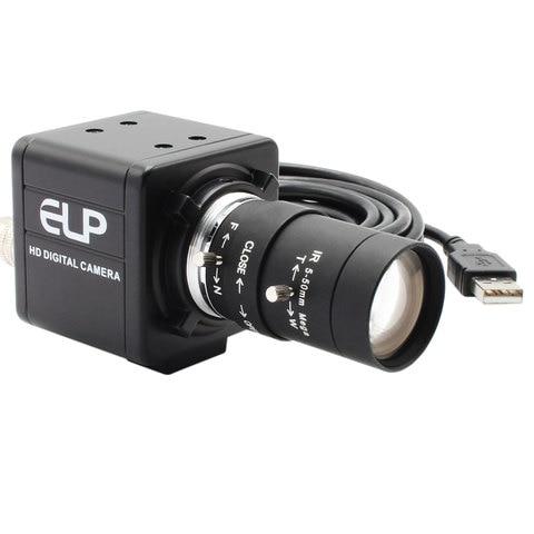 lente varifocal manual 4 k sony imx317 1 2 5 camera usb alta taxa de