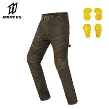 где купить 2019 New Motorcycle Pants Men Moto Jeans Protective Gear Riding Touring Motorbike Trousers Motocross Pants Pantalon Moto Pants по лучшей цене