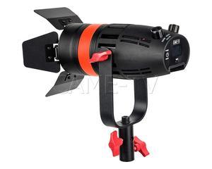 Image 3 - 2 pces CAME TV boltzen 55w fresnel focusable led bicolor kit F 55S 2KIT led luz de vídeo