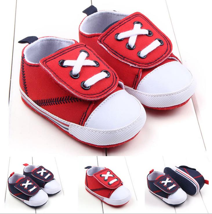 New lovely 1pair Baby First Walkers KIDS Shoes+AGE3-12 M,antiskid toddlers/Newborn Pre-walker