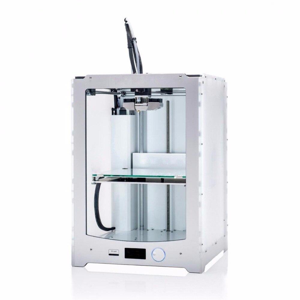Horizon Elephant new DIY UM2 Ultimaker 2 Extended+ 3D printer clone DIY full kit/set(not assemble) single nozzle Ultimaker2 Exte exte w15101935728