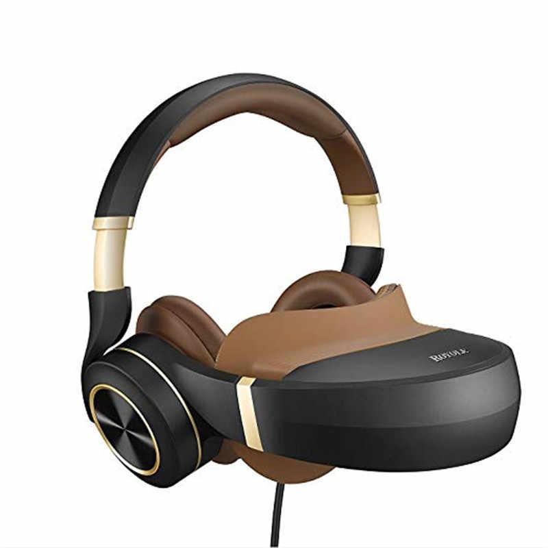 Wszystko w jednym 2 GB/32 GB 3D zestaw do wirtualnej rzeczywistości słuchawki hi-fi wciągające okulary do vr 3D wirtualny mobilny teatr