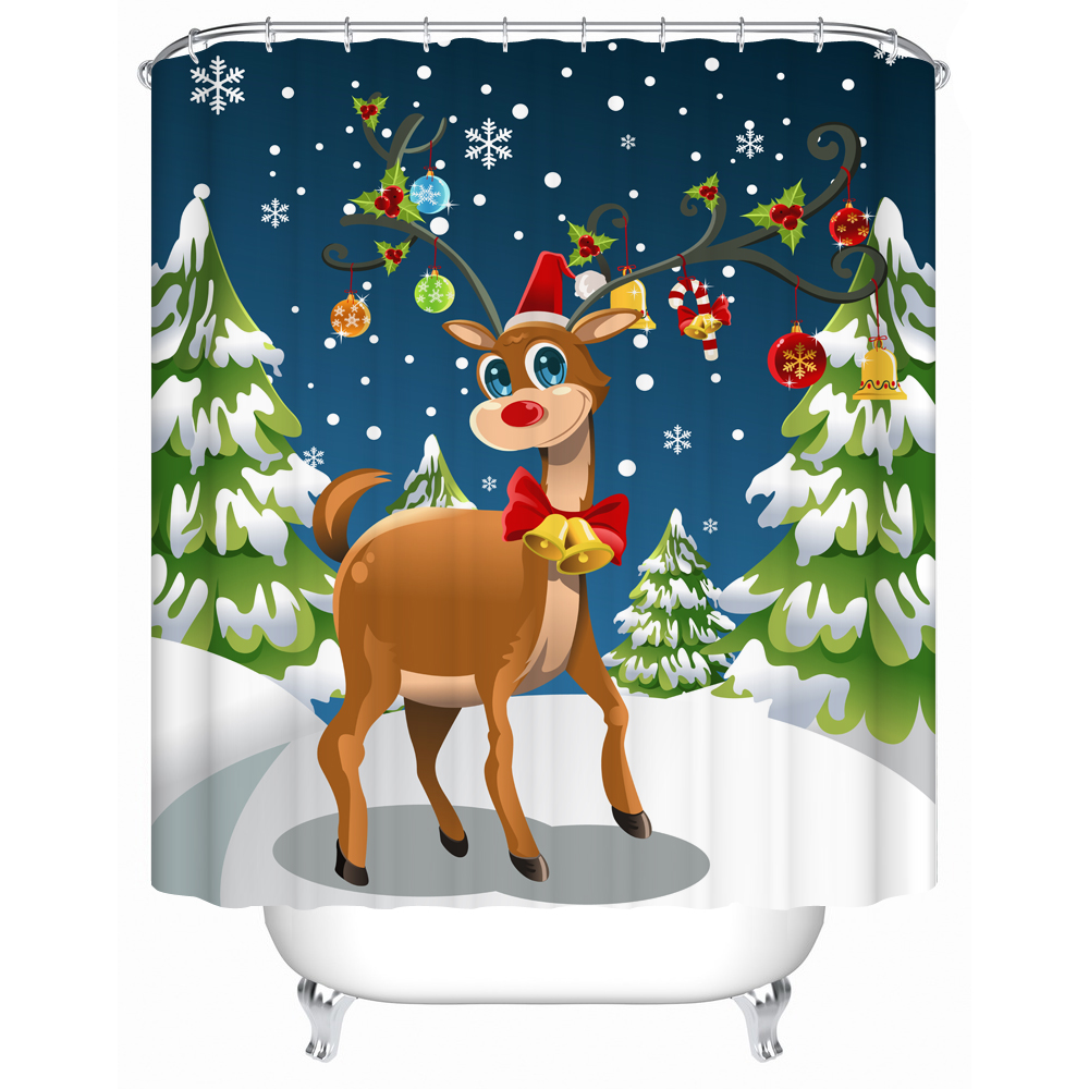 Online Get Cheap Cute Shower Curtains Aliexpress