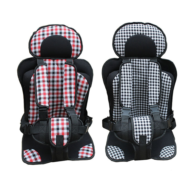 High Quality Child Car Safety Seats,Car-Styling Babies Car Seat,Boys Girls Fashion Portable Baby Chair in Car British Style