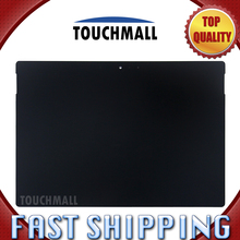 For New LCD Display Touch Screen Assembly Replacement Microsoft Surface 3 1645 RT3 10.8-inch Black Free Shipping