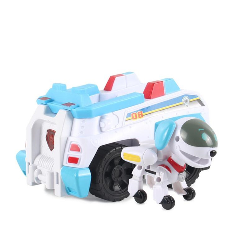 New Paw Patrol Dog Puppy Patrol Car Toy With Light And Music Action Figure Model Patrulla Canina Toys For Children Gifts      New Paw Patrol Dog Puppy Patrol Car Toy With Light And Music Action Figure Model Patrulla Canina Toys For Children Gifts