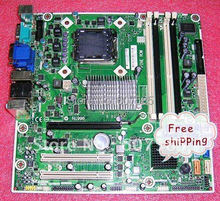 For HP 587302-001 mainboard/motherboard -DDR3&100% tested+free shipping