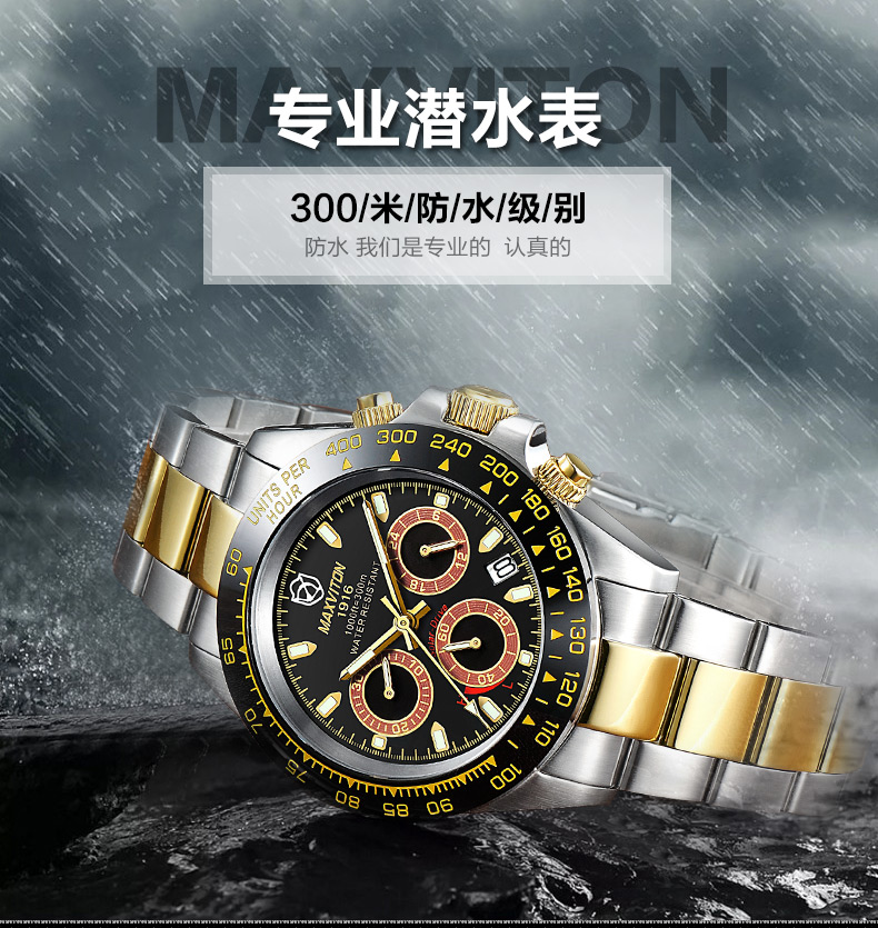 Mens Watches Top Brand Runway Luxury European Design Automatic Mechanical Watch    A0403Mens Watches Top Brand Runway Luxury European Design Automatic Mechanical Watch    A0403