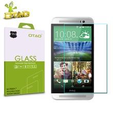 OTAO Tempered Glass Screen Protector For HTC One M7 M8 M9 E9 Desire 516 616 626