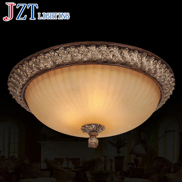 M Best Price American Country Classic Ceiling Lamp E27 3*40W Circular Resin Glass Lighting Dia42* H25cm Weight 6kg For Bedroom nema43 best price 6 0a 12nm 115mm