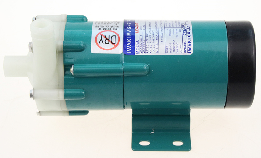 Tools : Free shipping biochemical magnetic pump corrosion MD-20R 220 volts