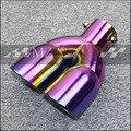 1 шт. Автомобильный Универсальный двойной чехол для автомобиля