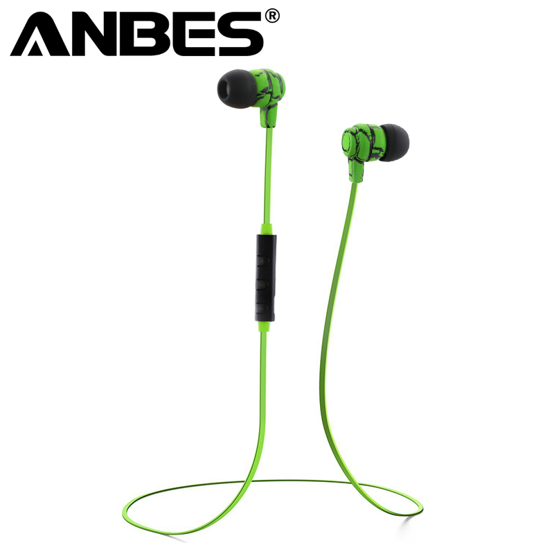 Wireless Bluetooth Headset V4.0 Sports Earphone Gym Headphone with Mic Earbuds Universal for iPhone7 plus Xiaomi Mobile Phone PC стоимость