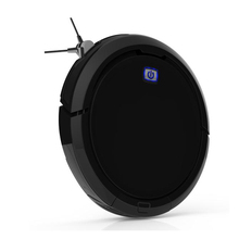 New smart memory map navigation wet and dry mopping auto robot vacuum cleaner QQ9 upgrade from QQ6