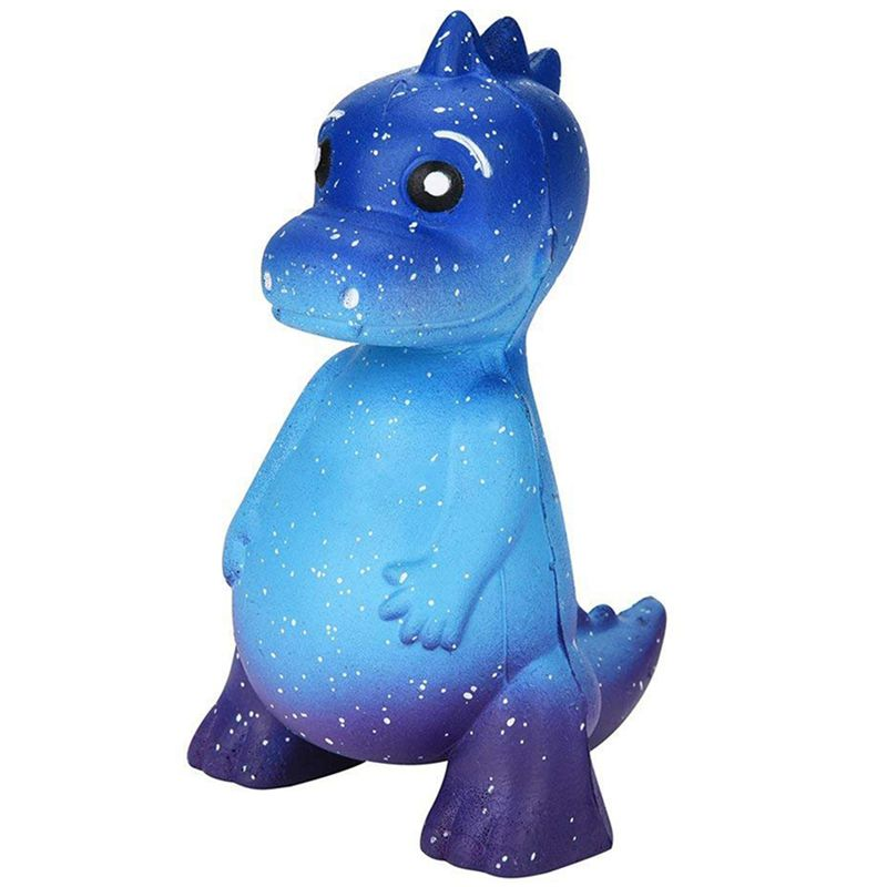 Slowly Rising Dinosaur Toy Slowly Rises To Simulate Stress Relief Children's Dinosaur Toy Key Mobile Phone Pendant With Gift T