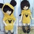 Круто Aminal Куртка для 1/6 1/4 1/3 YOSD MSD BJD Куклы Super Dollfie Одежда