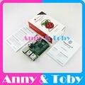 Original Raspberry Pi 2 Model B 1GB BCM2836 Quad-Core 6 times faster than Raspberry PI Model B+ - Element14 version