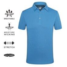 EAGEGOF футболка для гольфа с короткими рукавами Мужская спортивная одежда для гольфа спортивная одежда с защитой от пота Летняя мужская одежда для гольфа Обычная посадка