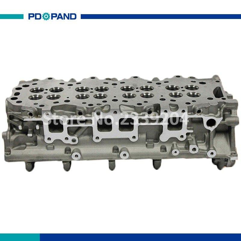 Auto Motor Teile Bare WIR WLC WL C WLAT WLAA WEAT zylinder kopf ...
