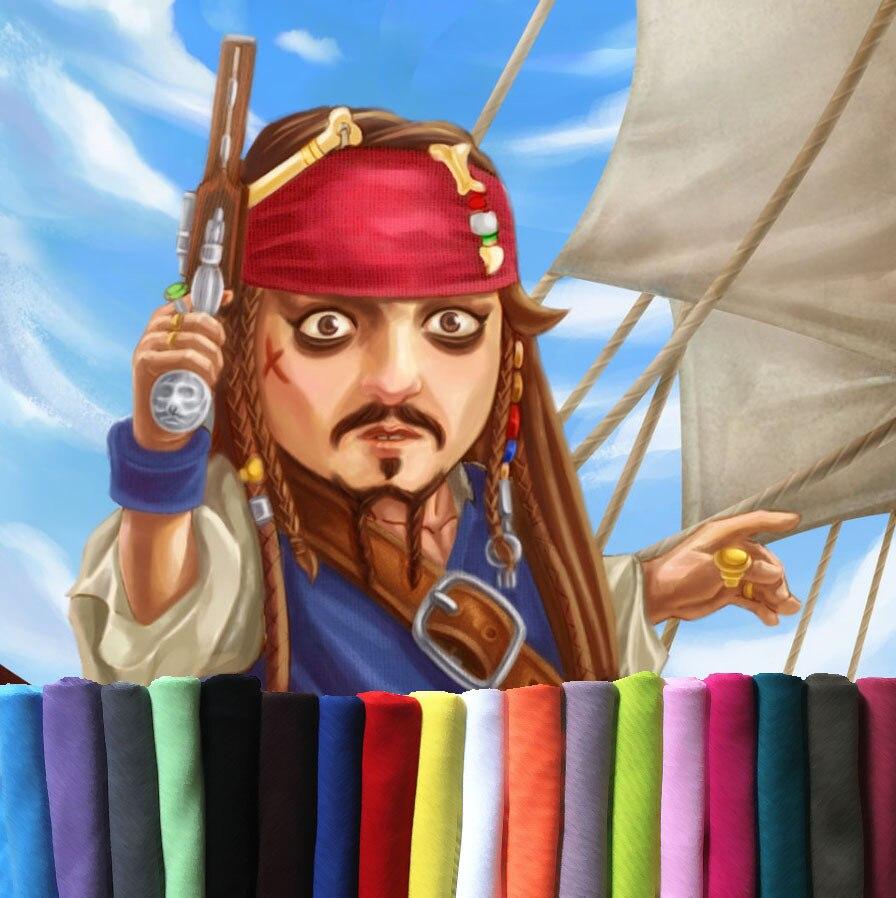 Super soft wild solid color Variety multi-function seamless magic scarf Headband Veil Multi Head Scarves Bandanas Fans