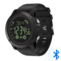 Smart Digital Watch Bluetooth Pedometer Calorie Remote Camera Wristwatches Fashion Sport Clock Smartwatch For iPhone Android