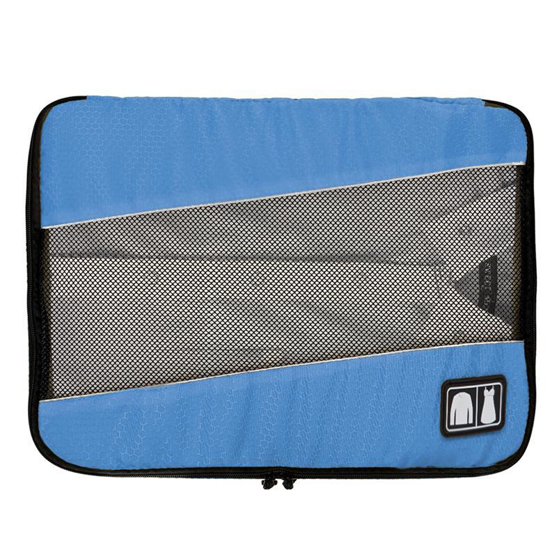 ECOSUSI New Travel Accessoarer Kläder Bagageförpackning - Resetillbehör - Foto 4