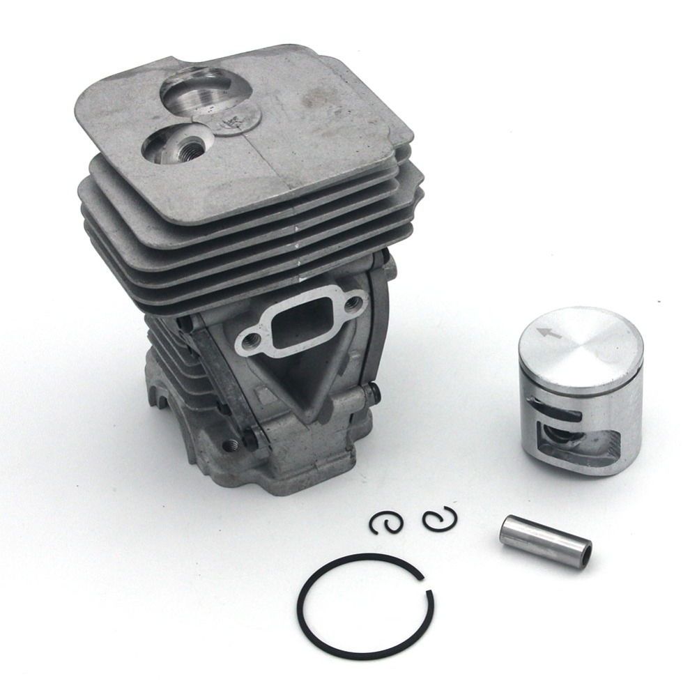 44mm Cylinder Piston Kit Husvarna 450 450E Jonsered CS2250 CS2250S PN 544119802