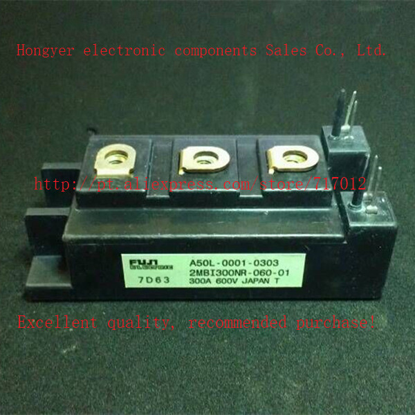 Free Shipping A50L-0001-0303 2MBI300NR-060-01 No New(Old components) ,Can directly buy or contact the seller new in stock 6di50a 060 a50l 0001 0125