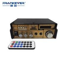 TELI004 Hi-Fi Цифровой Аудио Автомобильный Усилитель Домой Усилитель Высокое Качество DC12V 220В-240В Бесплатная доставка