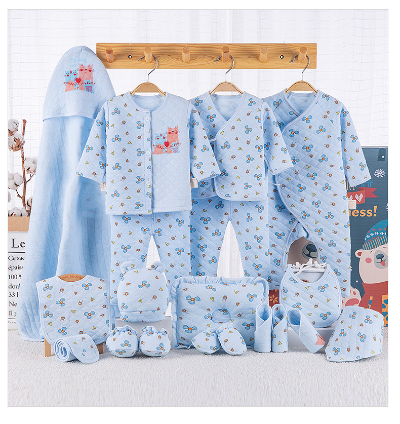 Mother & Kids Boys' Baby Clothing Honey New 0-6month Newborn Baby Clothes Soft Cotton Toddler Baby Boy Girl Clothes Set Infant Clothing New Born Gift Sets Jhbjx