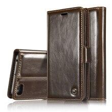 Caseme xiaomi mi5 case flip case для xiaomi mi 5 pu кожа силиконовые бумажник телефон обложка для xiaomi mi5 mi 5 m5 pro case Coque